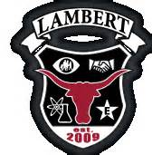 LONGHORNS UP!  Friday night our Game Of The Week is a playoff rematch.  Here's our preview of Collins Hill at Lambert.
