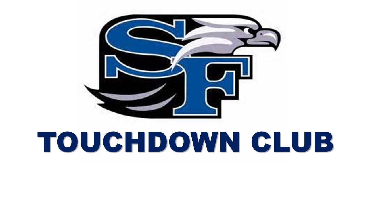 """South Forsyth Touchdown Club """"Queen of Communications"""" Ashleigh Winkie gives us a delightful look inside the War Eagles program.  It's a MUST listen!"""
