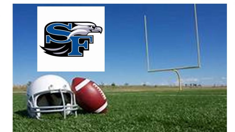 It's time for THE PLAYERS! The SoFo 4:  Bryce Cockfield, Cameron Schurr, Colby Cruz and Chase Calloway give us their takes as we stay Inside South Forsyth Spring Football!