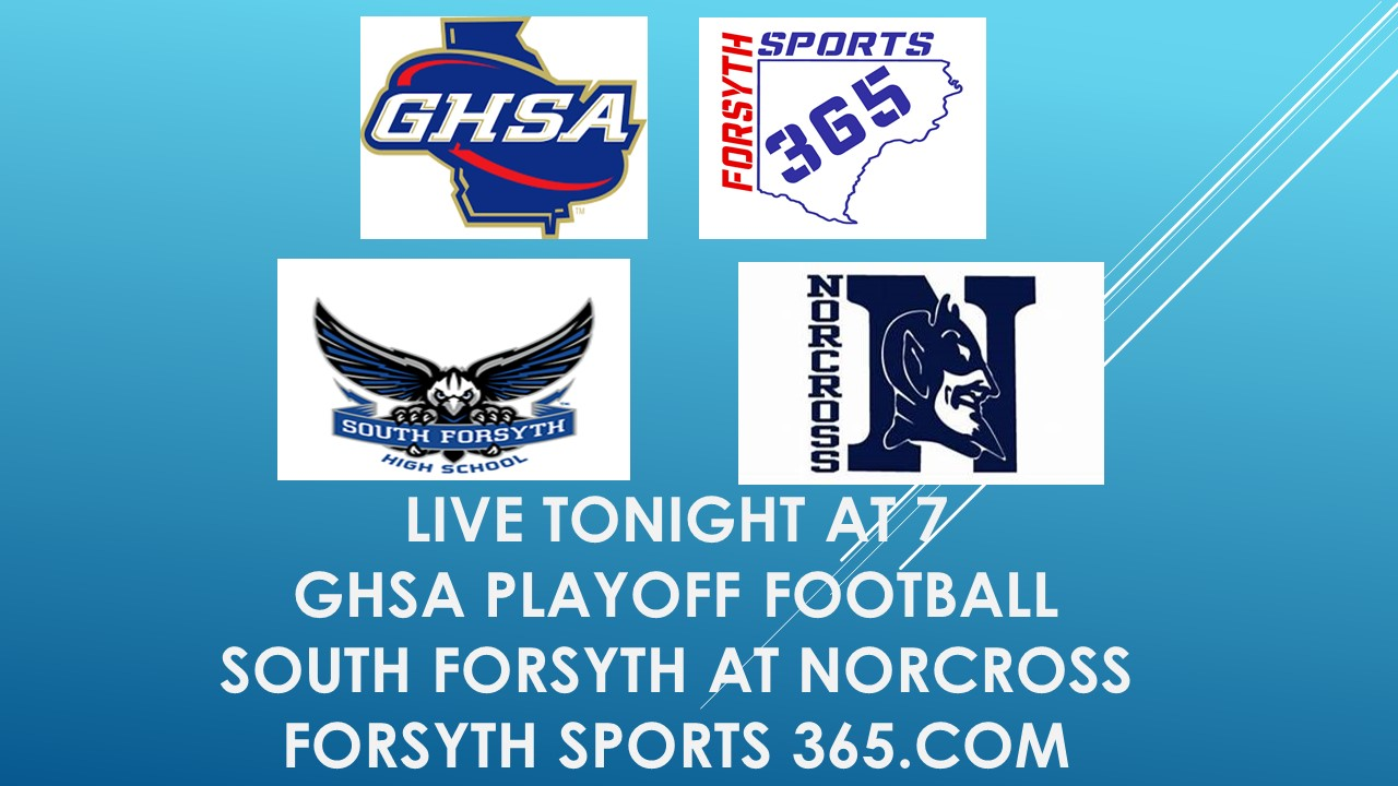 Forsyth Sports 365, Forsyth County GA